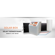 ENERGIE SOLAR BOX