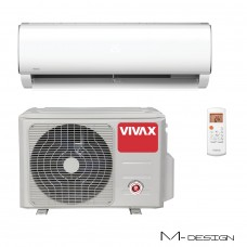 VIVAX ACP-09CH25AEMI